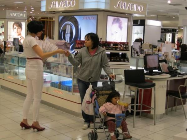 April_2011_-_Shiseido_-_Vancouver,_BC_6