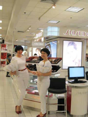 April_2011_-_Shiseido_-_Vancouver,_BC_7