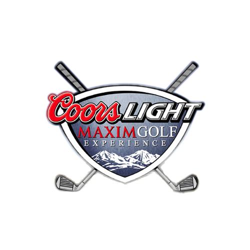 Coors Light Maxim Golf Experience-2