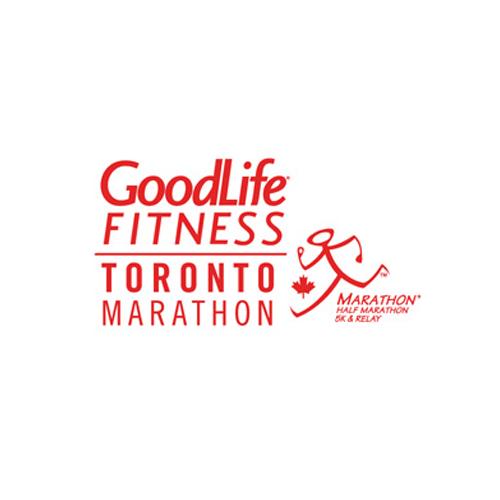 The Toronto Marathon
