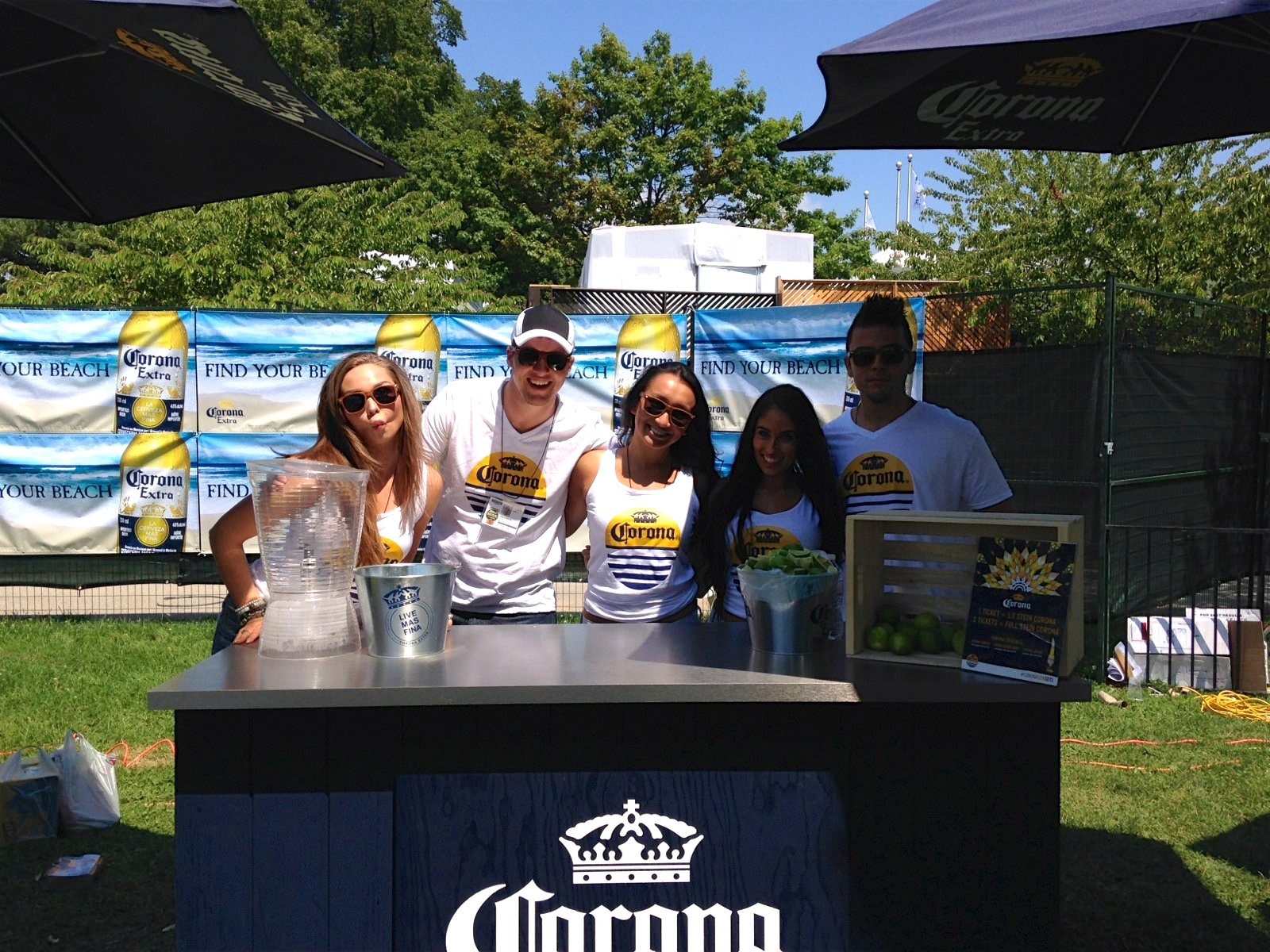 July 2014 - TO Festival of Beer 2